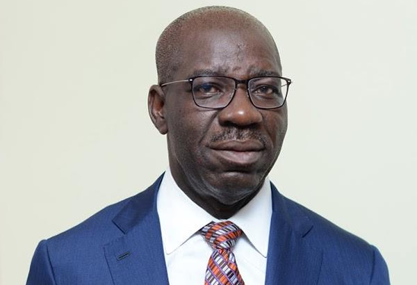 Gov. Obaseki Signs N179.2bn Appropriation Bill For Edo
