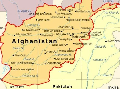 Militants Kill 5 Pro Govt Militiamen In Northern Afghan Province