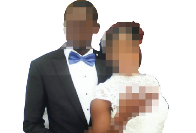 Image result for Nigerian Bride Finds Out She Is HIV Positive, One Week To Wedding