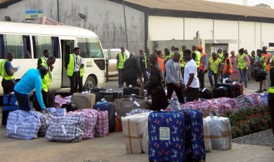 Nigerians suffering in Europe, says UK consultant