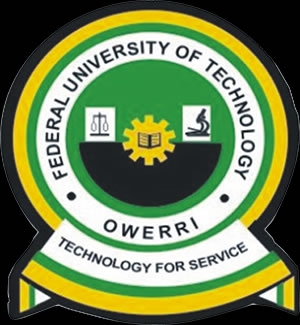 FUTO Academic Calendar for the Year Released