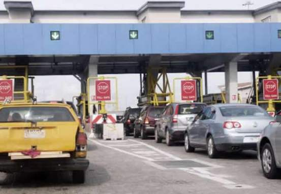 Residents of the Lekki estate state the conditions for reopening the toll ramps – Punch Newspapers