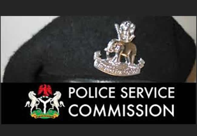 Police Commission Kogi Bayelsa