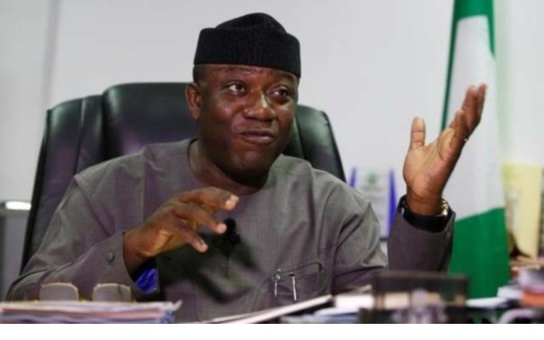 Image result for We won't spend money on Ajaokuta again – FG
