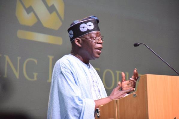 Image result for Senators planning to impeach Buhari, Tinubu alleges