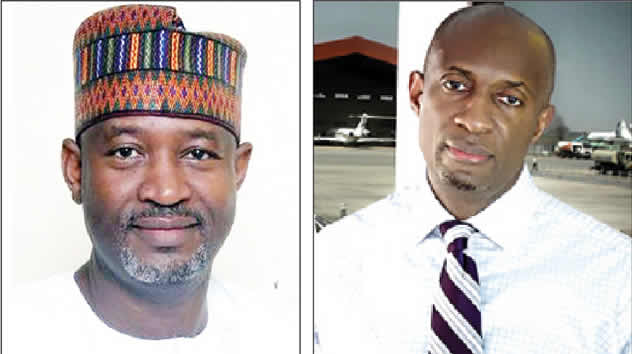 Image result for Operators kick as Nigeria opens skies to more African airlines