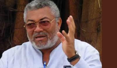Former Ghanaian President, Jerry Rawlings, dies of Coronavirus