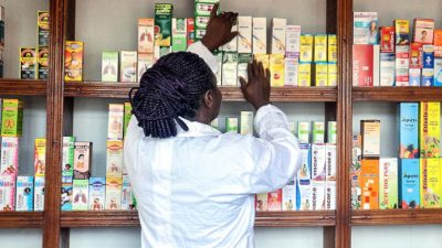 Image result for PCN pharmacy in Katsina