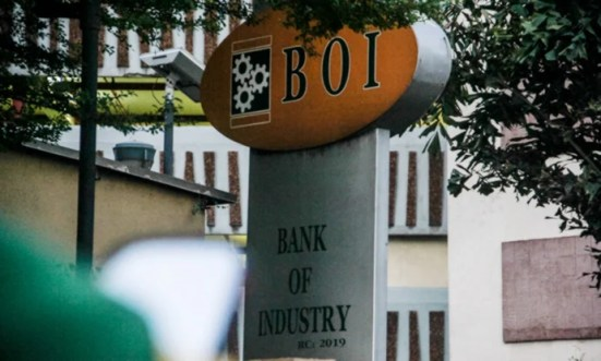 Image result for BoI decries N5.81bn unpaid Omatek's loan, seven years after