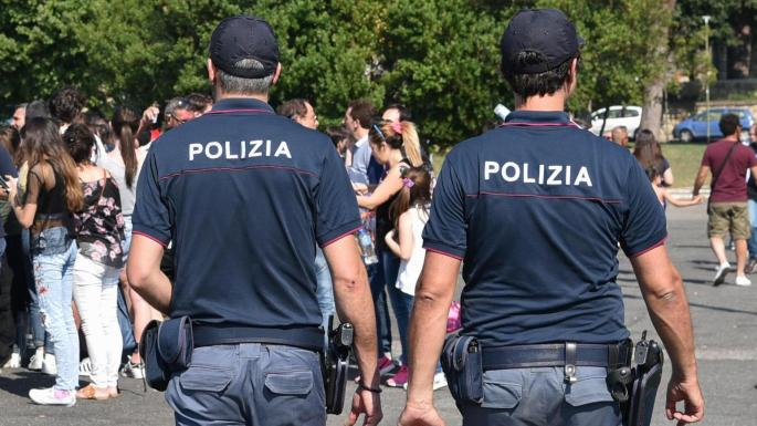 italian police - Italian police uncover corruption linked to migrant reception funds
