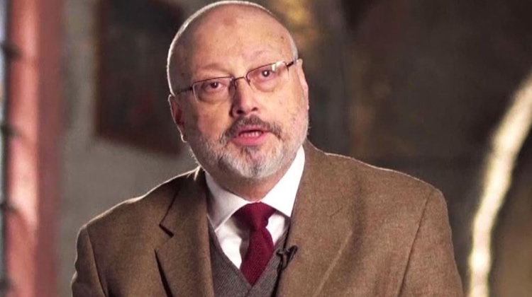 German Saudi Arabia Nov Jamal Khashoggi Top Chancellor