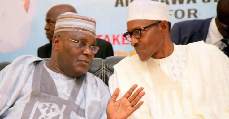 Image result for Atiku'll shock Buhari in South-West, boasts PDP