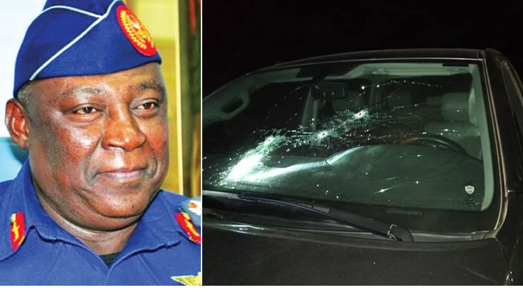 Image result for just in: police arrest badeh's alleged killers