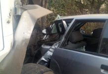 Automobile Crash Claims 5 Lives In Jos