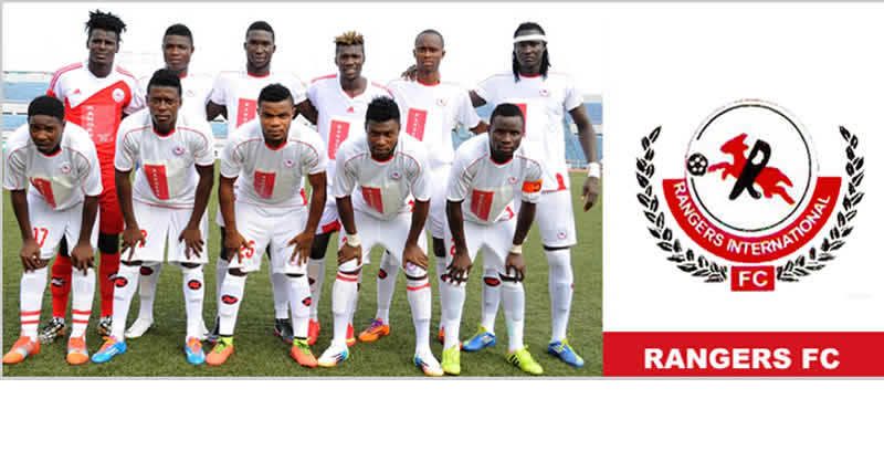 Rangers International of Enugu - CAF Confederation Cup: Rangers thump Pelicans 3-1 to seal pre-group stage playoffs spot