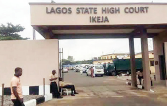 Lagos State High Court