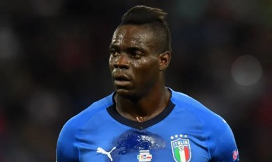Mario Balotelli joins Serie B side Monza