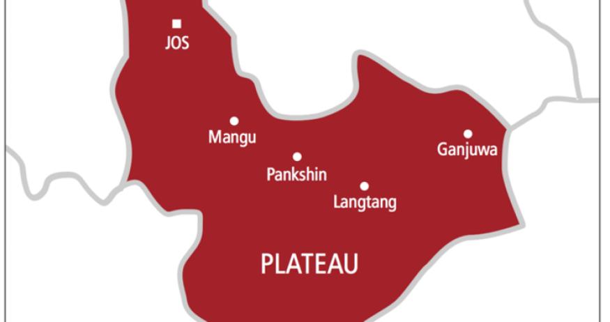 Plateau-map