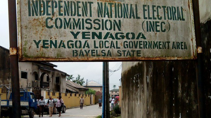 just in Bayelsa LG polls: We're not aware of any court injunction —BYSIEC Chairman