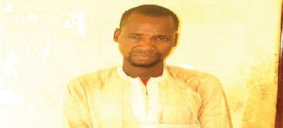 Image result for Man strangles seven-month-old daughter in Niger