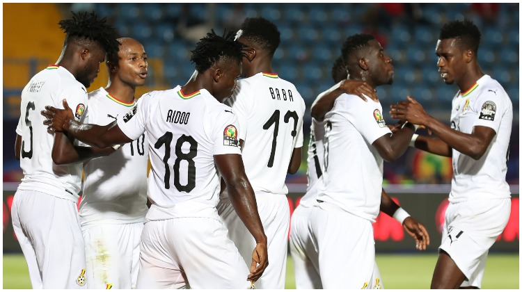 Ghana Football Association (GFA) says the FIFA and the Confederation of African Football (CAF) COVID-19 relief fund to be disbursed to member associations is meant to bring football back. General Secretary for the GFA, Prosper Harrison Addo, said the association would disburse the money to stakeholders in accordance with directives by the world football governing […]