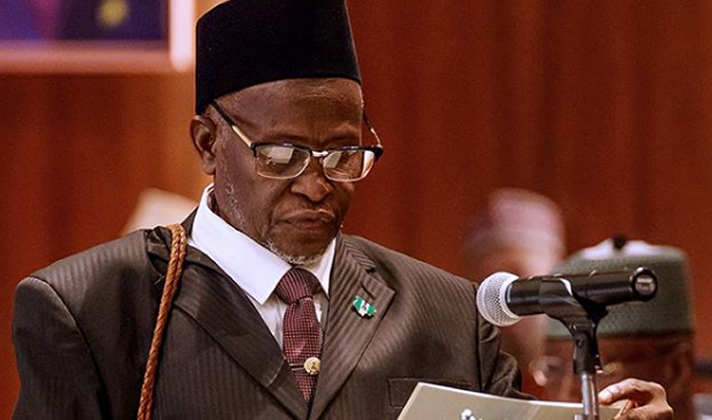 CJN swears in 18 new Appeal Court judges Monday