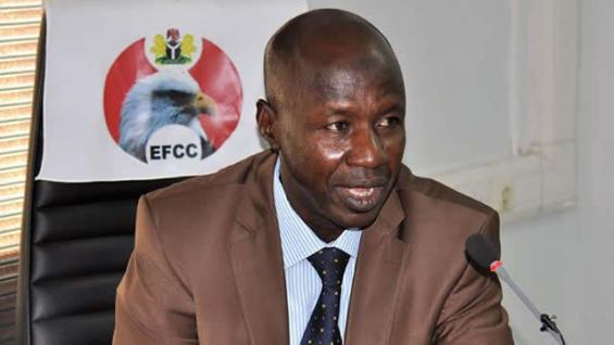 What We Know About Ibrahim Magu's Arrest By The DSS | Sequl Squid