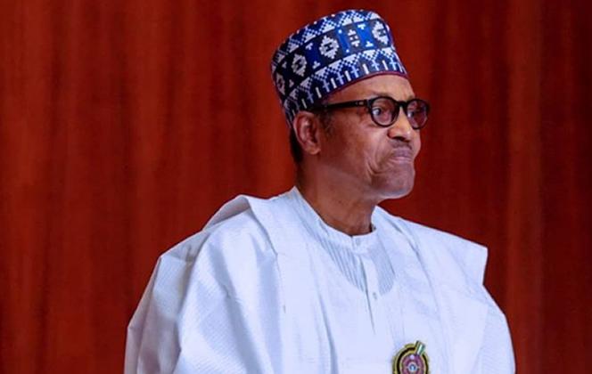 Buhari Confirms Adeniran As Surveyor General Of The Federation