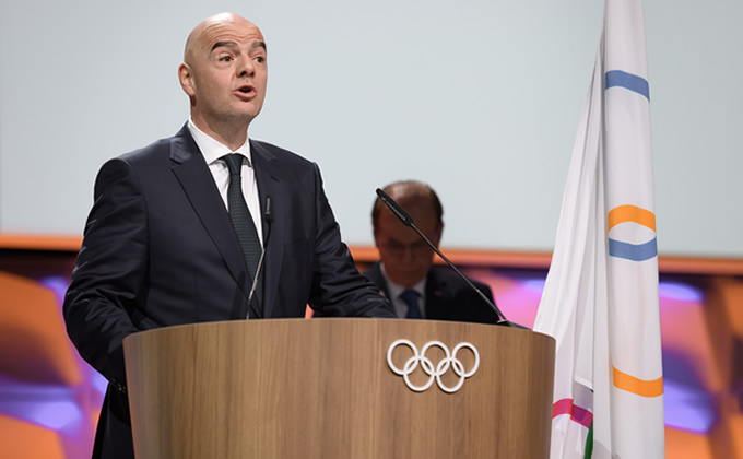 Global football ruling body FIFA says there is no reason for Swiss authorities to launch criminal proceedings against its president, Gianni Infantino, who will continue in his role as normal. Swiss authorities said on Thursday that proceedings had been launched against the current FIFA boss by a special prosecutor. The judicial officer is looking into […]