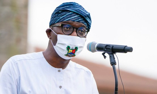 Sanwo-Olu is recovering from COVID-19, coming out – Punch Newspapers