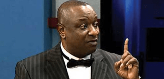 Why are some Nigerians furious by Buhari's plan to use shock troops? – Keyamo