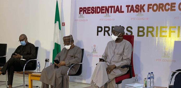 Nigeria must prevent COVID-19 third wave, PTF warns