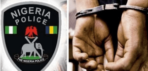 Ekiti police arrested 10 for an alleged rival cult conflict