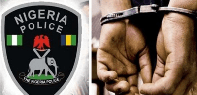Police arrest two pastors over ESN attack on operatives