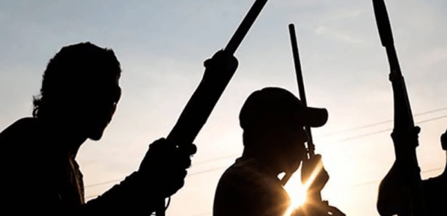 Shocking as Gunmen kill six in Osun village
