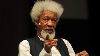 Fuel Price hike: Nigerians divided over call for Soyinka to lead protest
