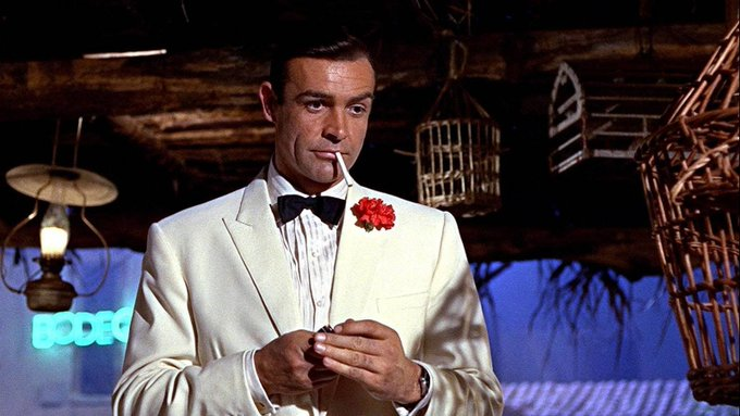 Legendary James Bond 007 actor, Sean Connery is dead, Aged 90