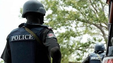Nigerian-Police-officer
