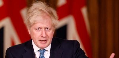 EU, Britain seal post-Brexit trade deal