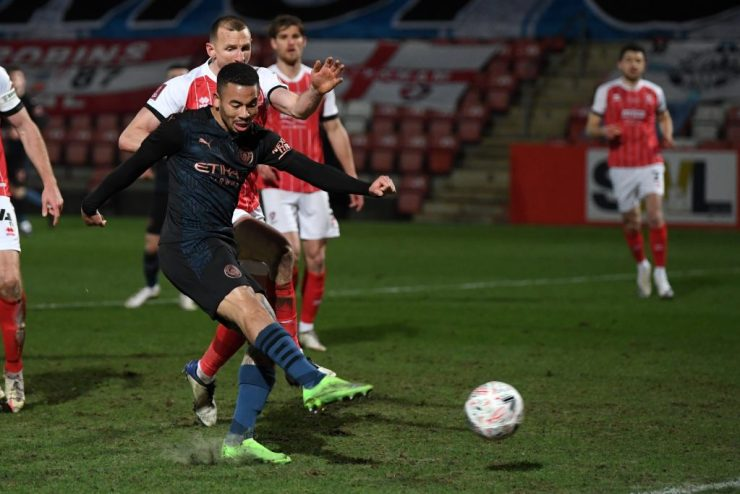 FA Cup results, Man City survive FA Cup scare, Arsenal crash out, Premium News24