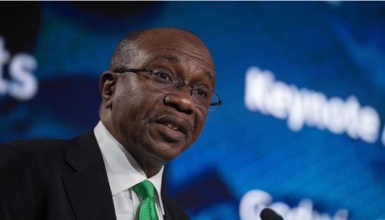 CBN freezes 11 bank accounts
