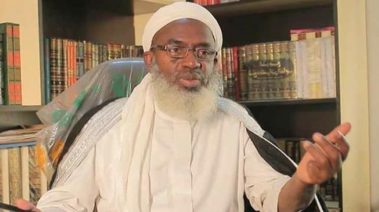 Nigerians'll regret it if Pantami is removed, Gumi warns