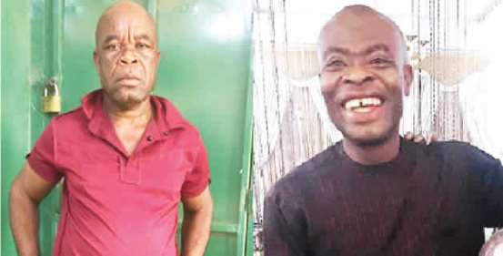 A man stabs a neighbor with a broken bottle – Punch Newspapers