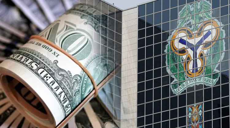 CBN dollar