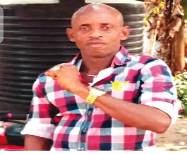 PDP Leader Assassinated , House Burnt, Vehicles Vandalised