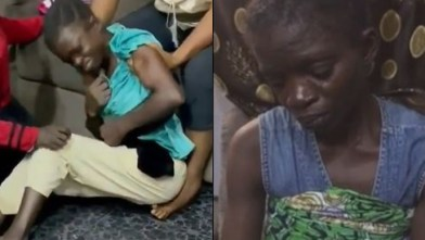 Yoruba Nation Police threatened to shoot me when I demanded my 14-year-old daughter's corpse – Victim's widowed mother