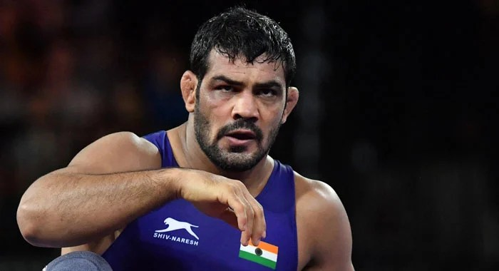 Two-time Olympic medalist Sushil Kumar to watch Games from jail - Punch  Newspapers