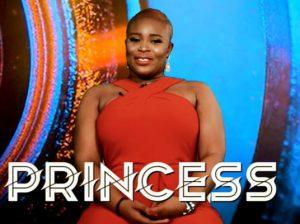 Princess BBNaija