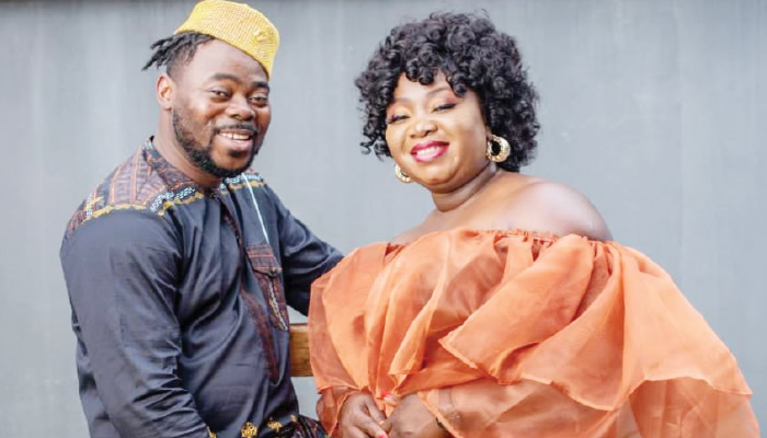 How we've been able to stay together for 10 years –Mr and Mrs Kogberegbe
