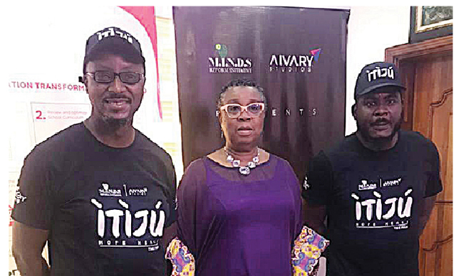 ÌTÌJÚ movie raises hopes of people living with challenges